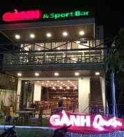 Ganh Restaurant & Sport Bar