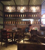Cafe de Itamomo
