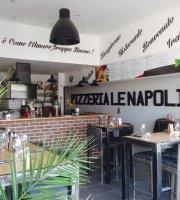 Restaurant Napoli le Puigg'i