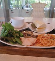 Tokyo Fuji Museum Cafe Restaurant Seine