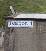 Teapot One