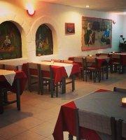 restaurant El Sayad