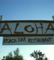 Aloha Beach Bar Restaurant