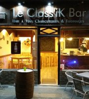 Le Class'ik Bar A Vins