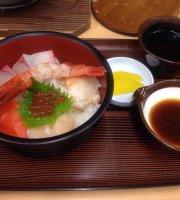 Restaurant Monju