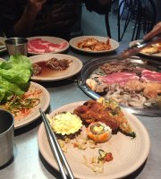 Se Jong Korean BBQ Buffet