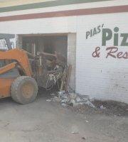 Pias' Pizzeria & Restaurant