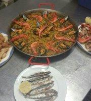 Restaurante El Buen Saber
