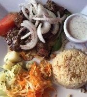 Doner Kebab Restaurant
