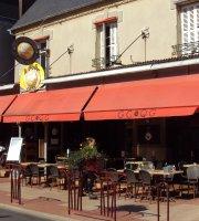 Le Globe Cafe - L'Essentiel