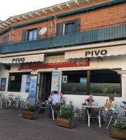 Restaurante Pivo