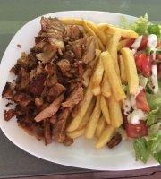 Kebab el baraka