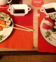 Lin-Xu Noodle & Sushi Take Away