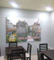 Pizza Al Buon Gusto
