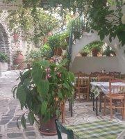 Taverna Platsa Matina & Stavros Koumertas