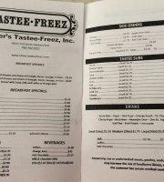 Elmer's Tastee Freez