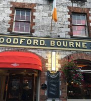 The Woodford Bar & Restaurant
