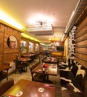 Saint Morris Argentijns Restaurant