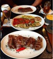 Tragga Restaurante Argentino