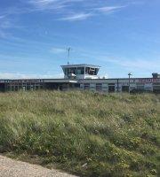 Flugplatzrestaurant Helgoland-Düne