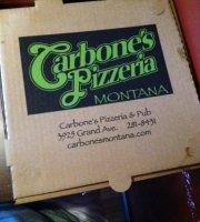 Carbone's Pizzeria