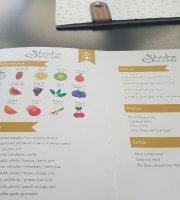 Shisha Lounge Bar