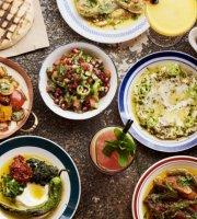 Berber & Q - Shawarma Bar