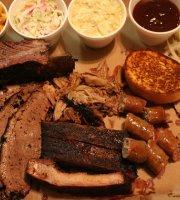 JR's Rhodehouse BBQ PIT