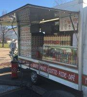 Food Truck El Baraka