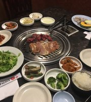 Palace Korean Bar and Grill