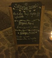 Sabores Naturales Restaurant