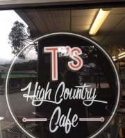 ‪T's High Country Cafe‬