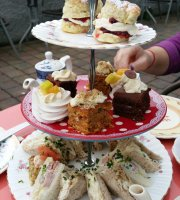 Ruby Ellen's Tea Rooms