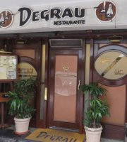 ‪Restaurante Degrau‬