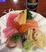 OZU Sushi & Grill