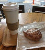 Caffe Appassionato, Hiro