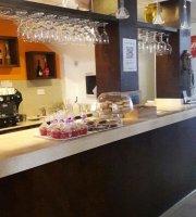 Otilia Espacio de Cafe