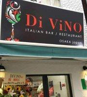 Italian Restaurant & Bar Di-Vino