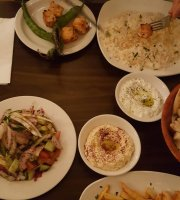 Istanbul Meze & Grill Restaurant