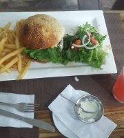 Pause Cafe Rio Negro