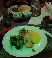 Sumiai Gastronomia Oriental