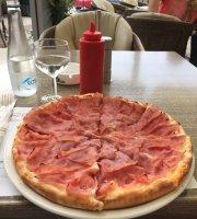 Restoran-Picerija Riva