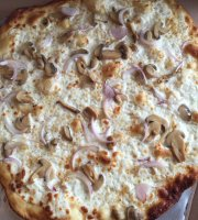 Rocco Pizza a la Lena