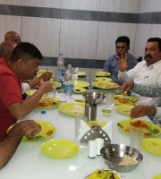 Patel Zaika Family Restaurant