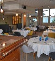 Restaurant Le Rapido
