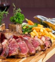 Nhà hàng La Steakerie
