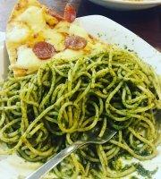 The Old Spaghetti House Restaurant