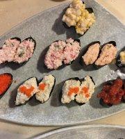 Sushi Tie Japanese Restaurant