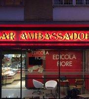 Bar Ambassador