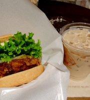 Freshness Burger Hibiya